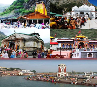 char-dham-itinerary